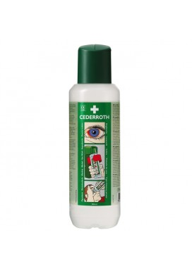 Personal Eye Wash, 500 ml