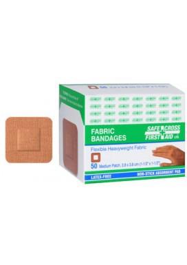 Bandage: Fabric Patch