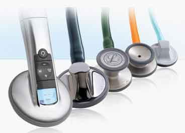 Littmann Stethoscopes +