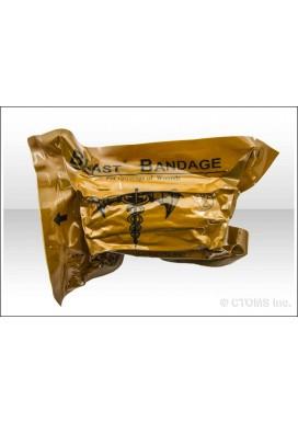 Blast® Bandage:- Round (CTOMS)