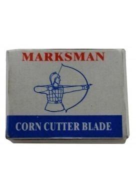 Callus Shaver Blades