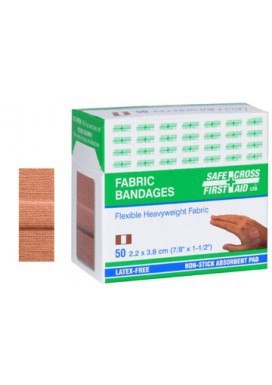 Bandage: Fabric Strip
