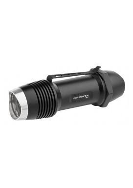 """LED Lenser """"F1"""" Full-Sized Flashlight"""
