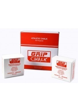 Grip Chalk - Box of 8 bars